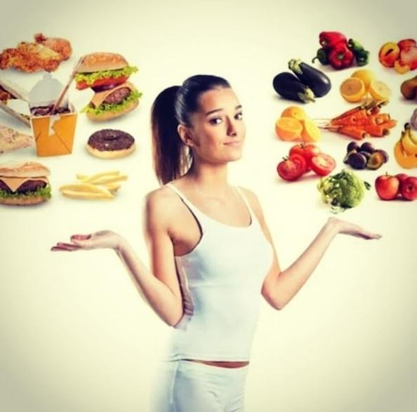 Обед диета